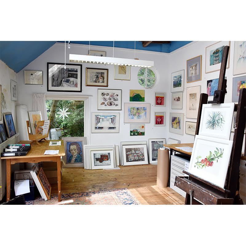 kleine atelier 2