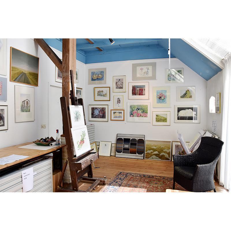 kleine atelier
